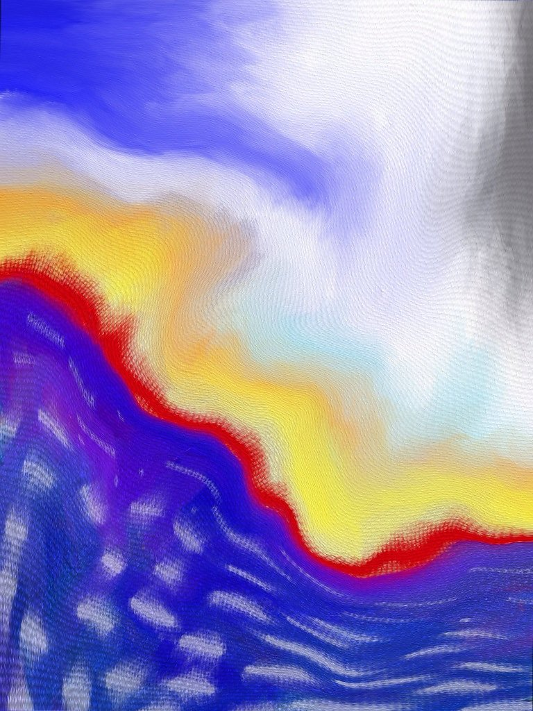 Blue sea Part II